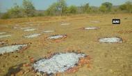 तेंदू पत्ते के ज़ख़ीरे में माओवादियों ने लगाई आग