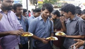 Coimbatore: Another beef fest organised against cattle ban