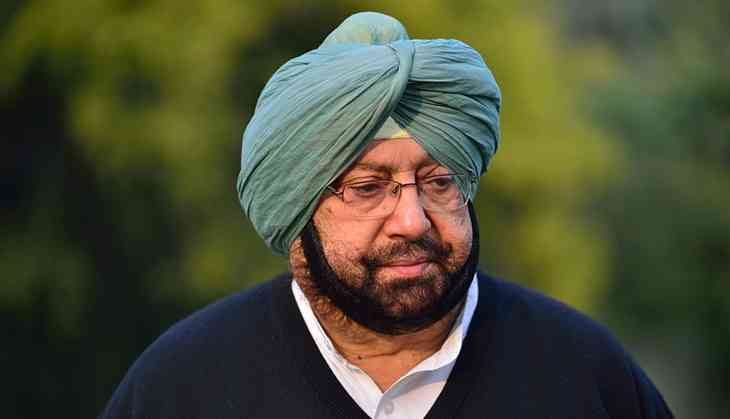 Amarinder on backfoot: Congress now faces charges it once accused Akalis of