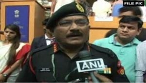 India contributed 6,900 military personnel in various missions: Indian Army