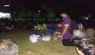 केरल के बाद IIT मद्रास में छात्रों ने मनाया बीफ फेस्टिवल