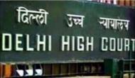 Marital rape case: Delhi HC adjourns matter for Sept. 20