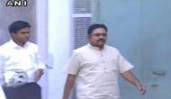 EC bribery case: Dinakaran's judicial custody extended till 12 June