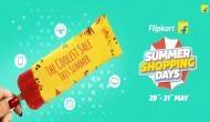 Flipkart ने 80% तक छूट के साथ फिर शुरू की Summer Sale