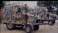 पठानकोट में संदिग्ध बैग से आर्मी की यूनिफॉर्म बरामद