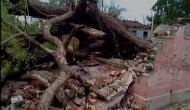 उत्तराखंड में आफ़त की बारिश, 100 से ज़्यादा सड़कें बाधित