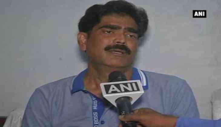 CBI takes custody of Shahabuddin