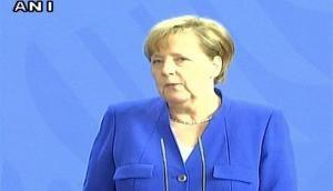 Merkel overshadows party ahead of September election