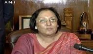 Najma Heptulla appointed Jamia Milia Islamia's new Chancellor