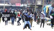 कश्मीर: फ़ायरिंग में 22 साल के युवक की मौत