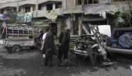 काबुल: विदेशी दूतावासों के पास आतंकी हमला, 80 मरे, 325 ज़ख़्मी