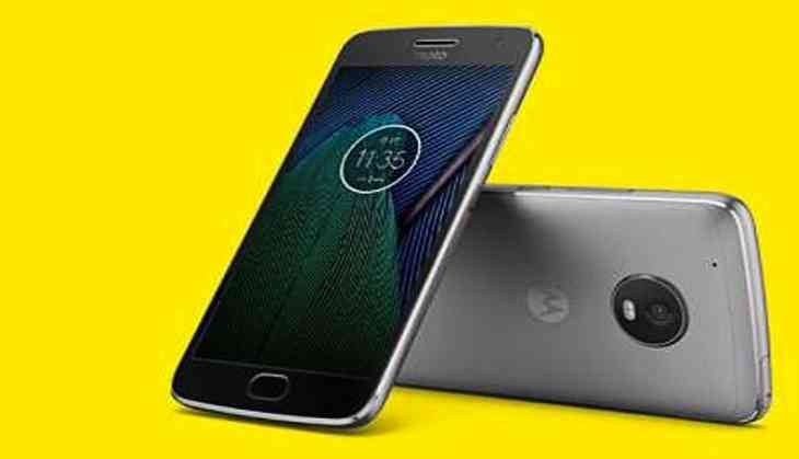 Moto G5 Plus review: Arguably the best sub-20k phone around