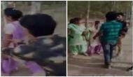 रामपुर: लड़कियों से छेड़छाड़ के 9 आरोपी गिरफ़्तार