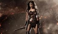 Lebanon officially bans 'Wonder Woman' movie