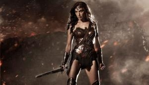 'Wonder Woman 2' gets out of way of 'Star Wars Episode IX'