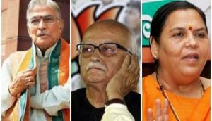 Babri demolition: CBI court to frame charges against Advani, others today