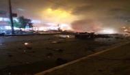 बगदाद में कार बम विस्फोट, 13 की मौत