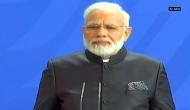'World Environment Day' right time to nurture a better planet: PM Modi