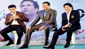 Sachin Tendulkar and VVS Laxman served notices by BCCI over 'conflict of interest'