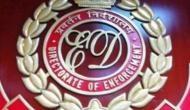 Mumbai: ED raids five locations linked to Congress leader