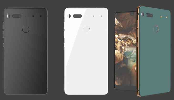 Essential Phone: 10 cool things about Android co-founder Andy Rubin's smartphone