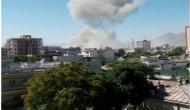 Blast in Kabul kills two children