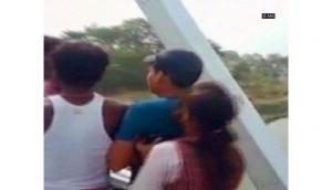 After Rampur, now horrific molestation video emerges from Bihar's Muzaffarpur