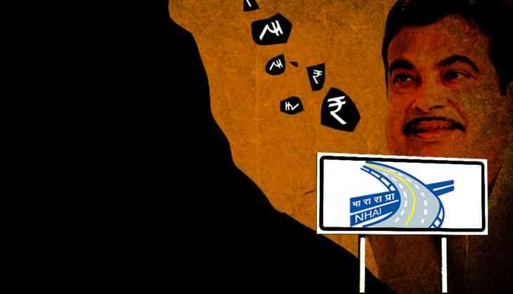 Gadkari blocks NH-74 scam probe: Why is Congress letting him get away with it?