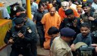राम के दर पर योगी: 15 साल बाद यूपी के किसी CM का अयोध्या आगमन