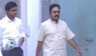 EC bribery case: Dinakaran, Mallikarjun granted bail