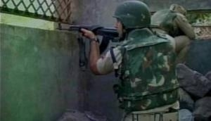 Four Naxals killed in encounter with security forces in Chhattisgarh's Sukma district