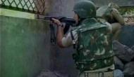 जम्मू-कश्मीर: बांदीपोरा में सेना के साथ मुठभेड़ में 2 आंतकी ढेर, दो जवान शहीद