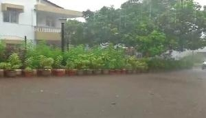 Pre-monsoon reaches Goa, widespread rain expected in next two days
