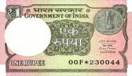 2000 और 500 के बाद आरबीआई जल्द लाएगा 1 रुपया का नया नोट