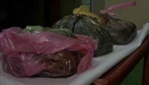 Opium worth two crore seized in Siliguri