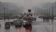 Delhi: Pre-Monsoon rains drop mercury, bring relief
