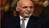 Afghan President Ashraf Ghani agreed to hold talks with Taliban
