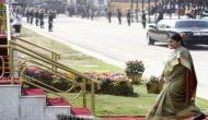 Install a majority government: Nepal President to politicos