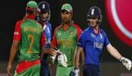 ICC Champions Trophy 2017 preview: England vs Bangladesh