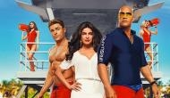 Priyanka Chopra's film Baywatch nominated for worst film of the year