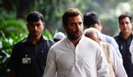 कांग्रेस ने राहुल और चीनी राजदूत की मुलाकात की ख़बर को फ़र्ज़ी बताया
