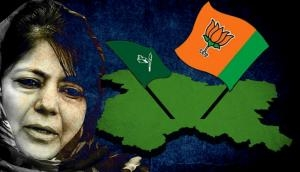 Kashmir: BJP's betrayal of coalition promises pushes PDP to lash out