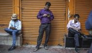 Every fourth Indian now has internet. And the party has just begun