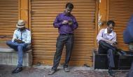'मोबाइल डाटा खपत में भारत बना दुनिया का नंबर 1 देश'