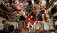 Hyderabadis enjoy Haleem with the arrival of Ramzan