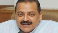 New tax regime will accelerate J-K's growth: Jitendra Singh
