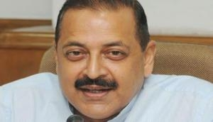 Jammu-Kashmir: MoS Jitendra Singh blames Congress for the situation