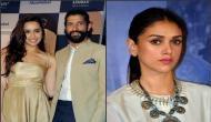 Farhan avoids ex-girlfriend Aditi Rao Hydari at Karan Johar's bash?