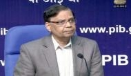 Post GST approval, Centre confident of 7.5 percent growth by March 2018: Panagariya