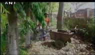 Bihar: Destitute woman's body taken in garbage cart for autopsy